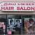 Mahwah Unisex Hair Sa
