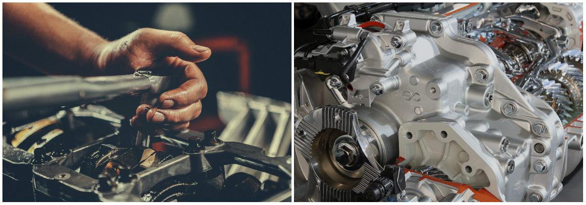 Diesel Engine and Truck Repairs