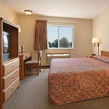 Capri Inn & Suites, Beatrice NE