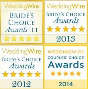 Winterbourne Inn Awards