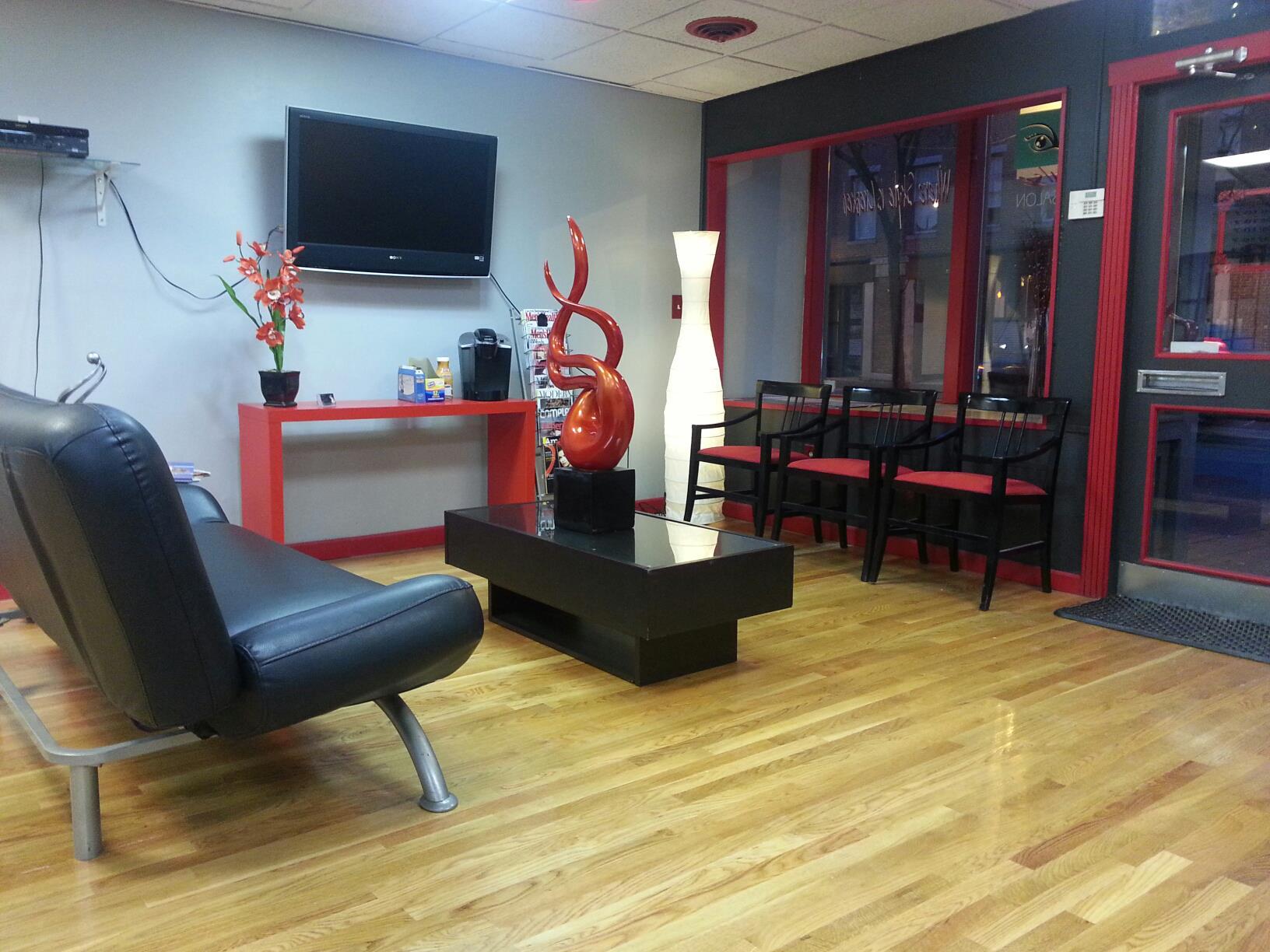 Impulse Salon, Lowell MA