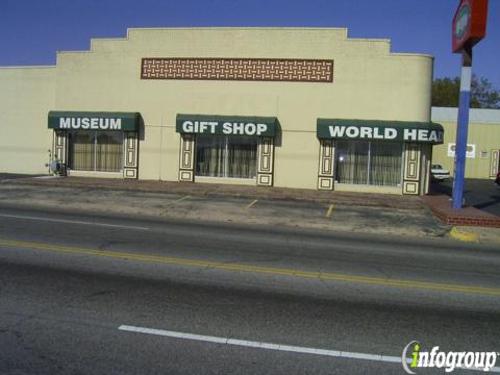 World Organization of China Painters - Oklahoma City, OK