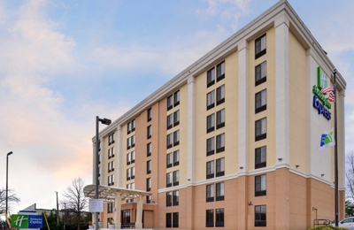 Holiday Inn Express Hunt Valley - Cockeysville, MD