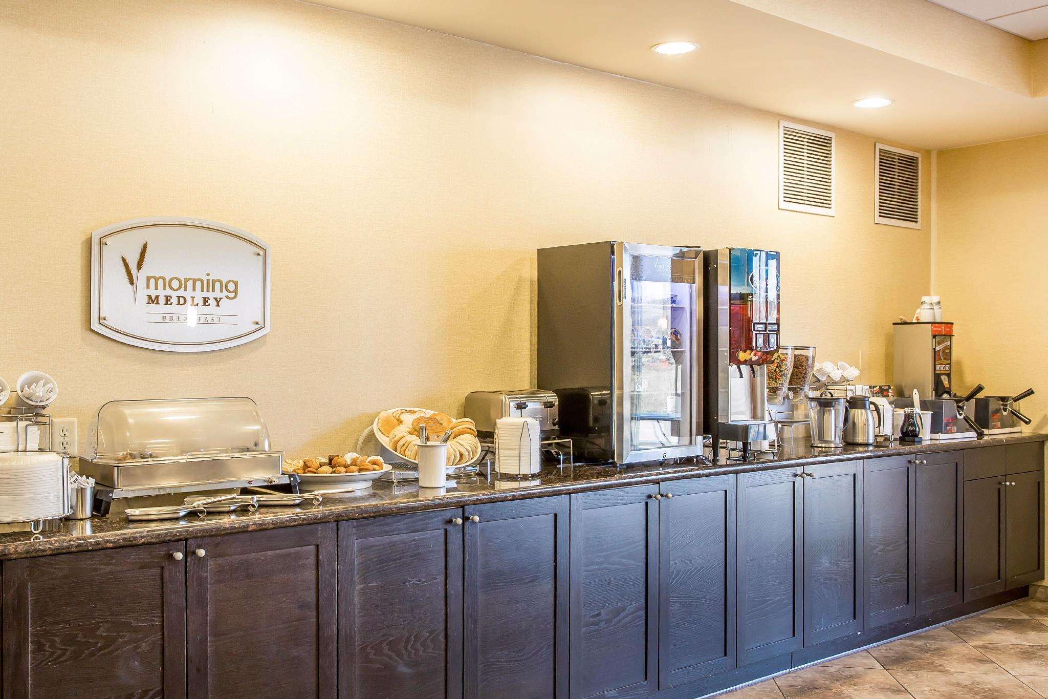Sleep Inn & Suites, Rapid City SD