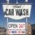 Tom's Carwash