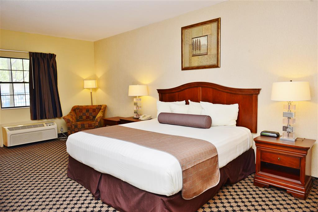 Americas Best Value Inn - Tunica Resort, Robinsonville MS