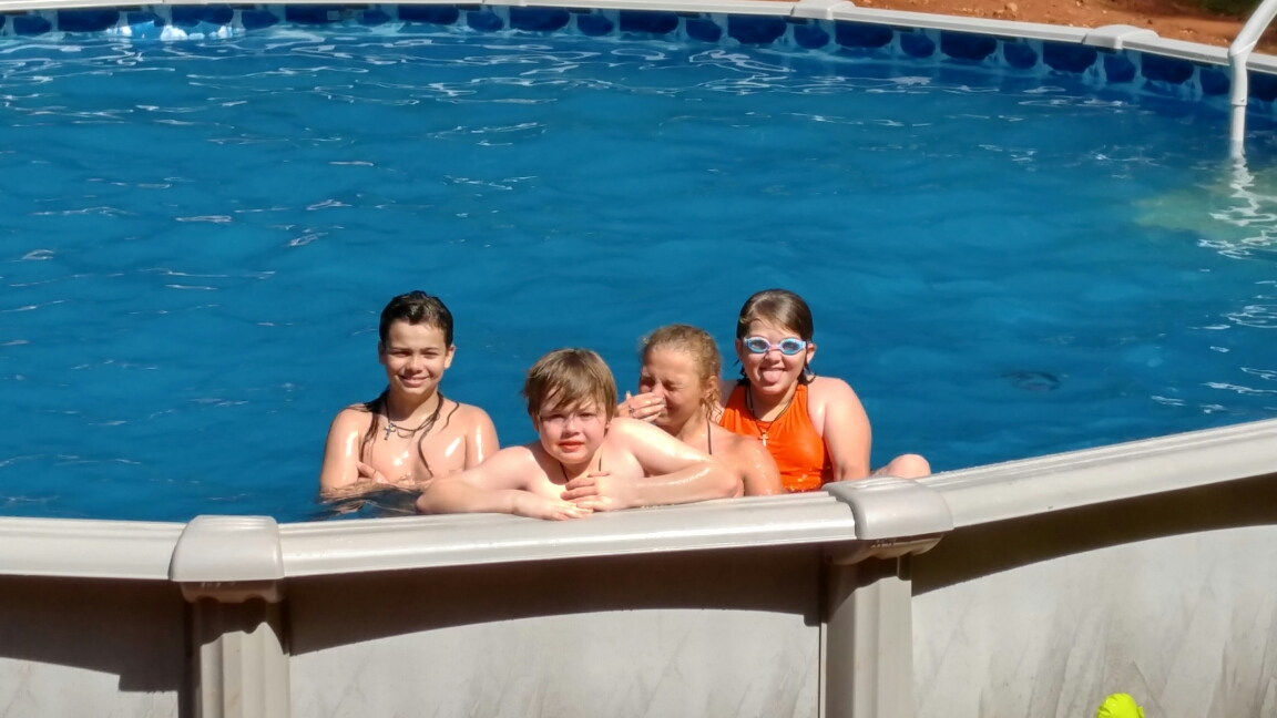 Blue world pools atlanta ga 30339 for Blue world pools