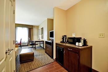 Hilton Garden Inn, Temple Terrace FL