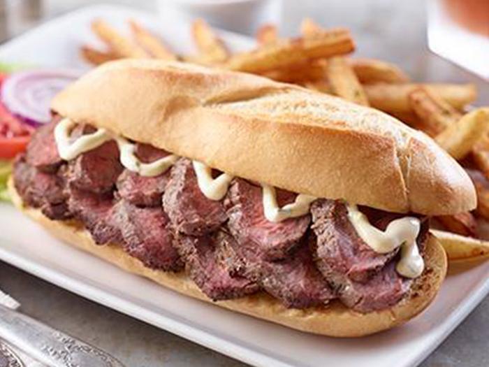 Ruth's Chris Steak House, Parsippany NJ
