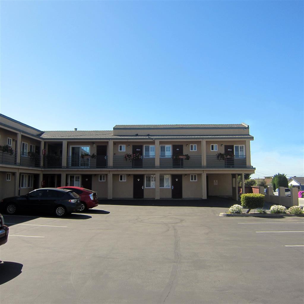 Americas Best Value Inn - Seaside South, Seaside CA