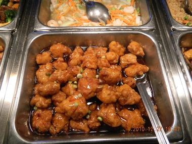 Red Palace Chinese Restaurant, Roanoke VA