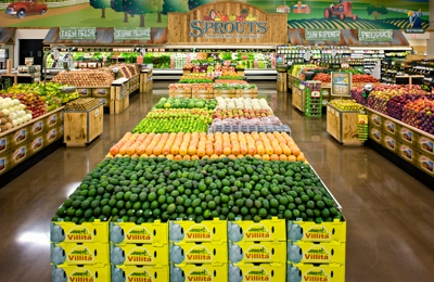 Sprouts Farmers Market - Lone Tree, CO