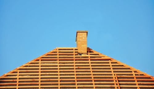 A roof should be replaced every 20 years.