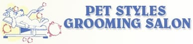 Pet Styles Salon logo