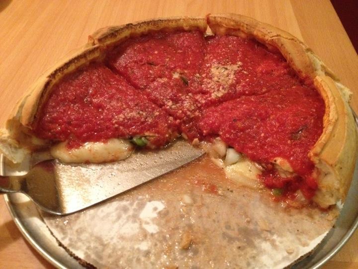 Sicilia's Pizzeria, Providence RI