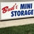 Bud's Mini Storage