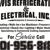 Davis Refrigeration & Electrical Inc
