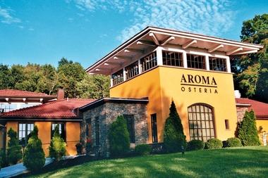 Aroma Osteria, Wappingers Falls NY