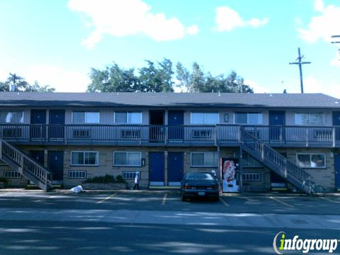 Budget Inn Motel, The Dalles, The Dalles OR