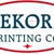 Rekord Printing Company