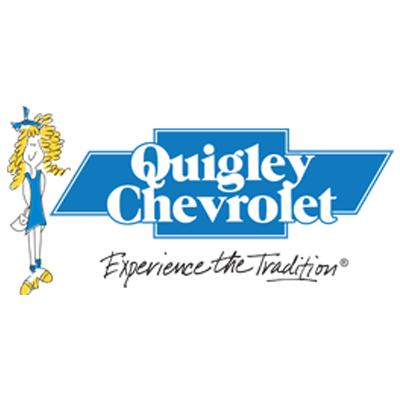 Quigley Chevrolet, Bally PA