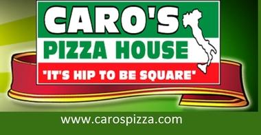 Caro's Pizza, Port Clinton OH