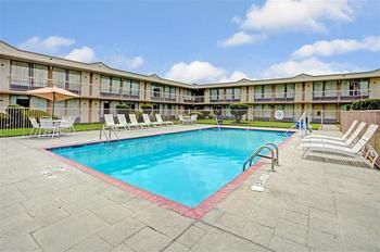 Days Inn, Forrest City AR