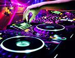 Live Music DJ