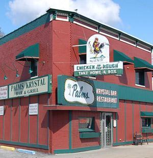 Krystal, Port Huron MI