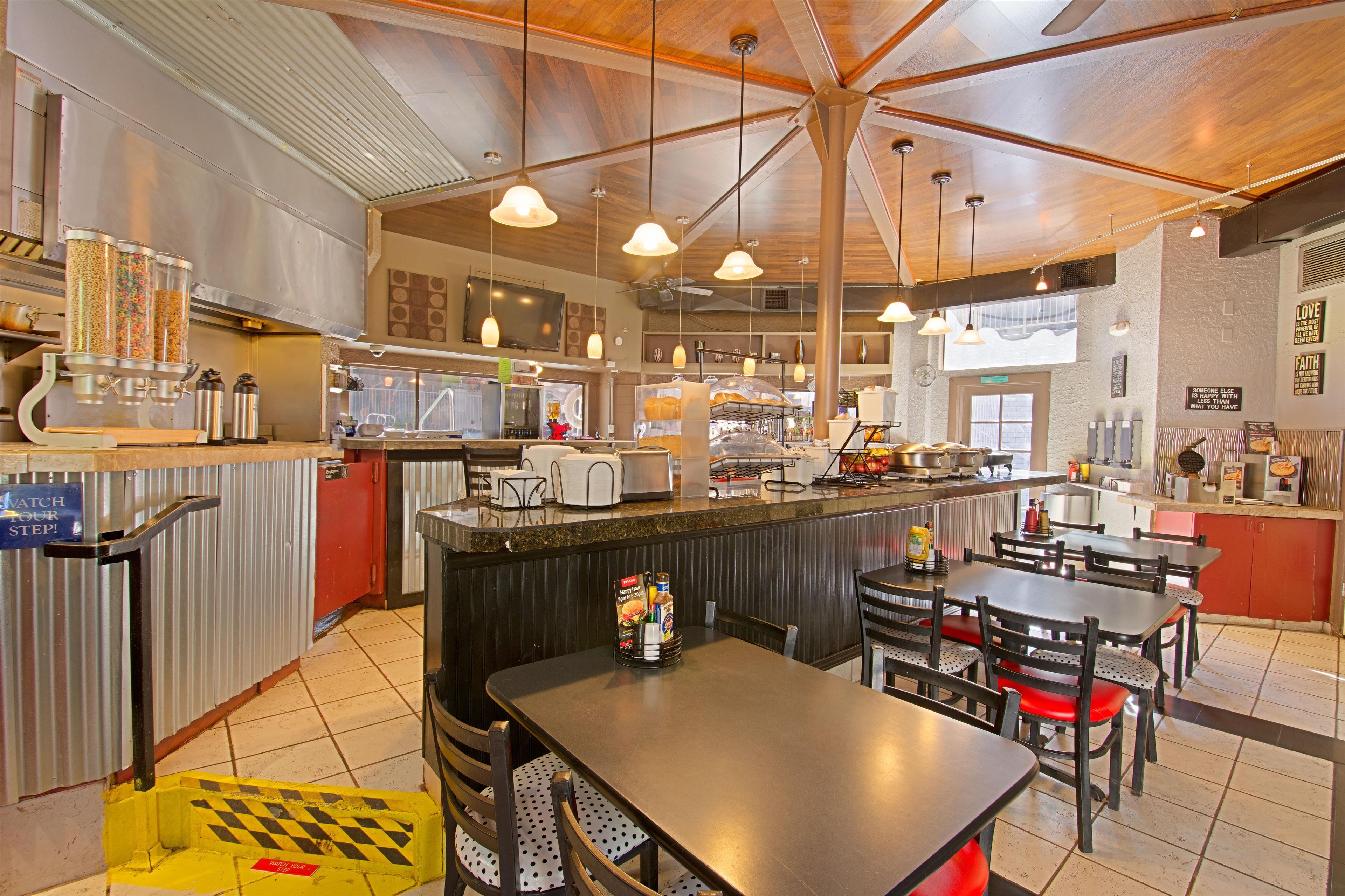 Best Western Innsuites Yuma Mall Hotel & Suites, Yuma AZ