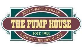 The Pump House, Fairbanks AK