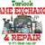 The Turlock game exchange and repair