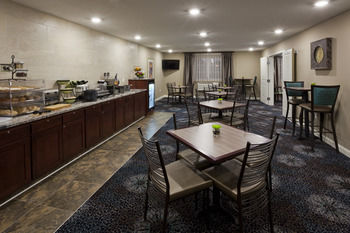 Grandstay Hotel & Suites, Glenwood MN