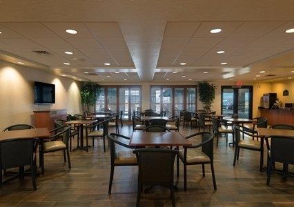 Comfort Inn & Suites, Sheridan WY