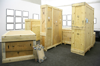 affordable crating service