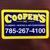 Cooper's Inc.