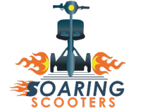 Soaring Scooters