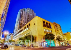 Hotel Nikko San Francisco - San Francisco, CA