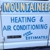Mountaineer Heating & Air Cond