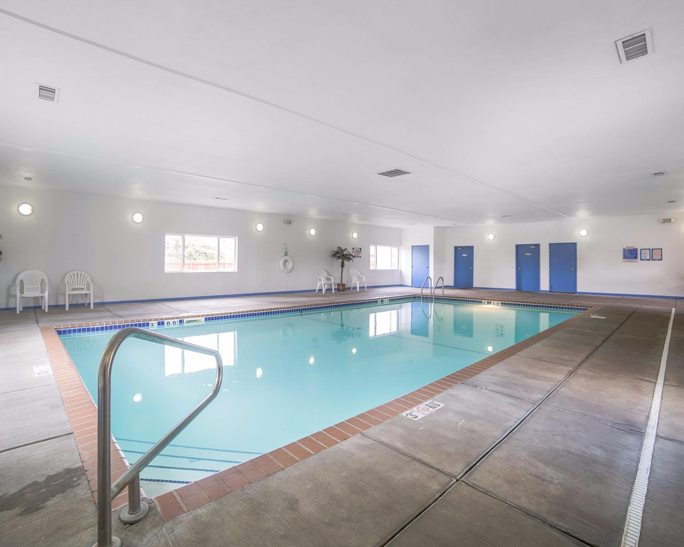 Econo Lodge, Miles City MT