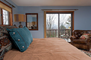 The Mountain Top Inn & Resort, Chittenden VT