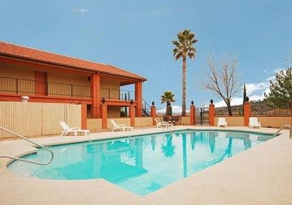 Quality Inn, Cottonwood AZ