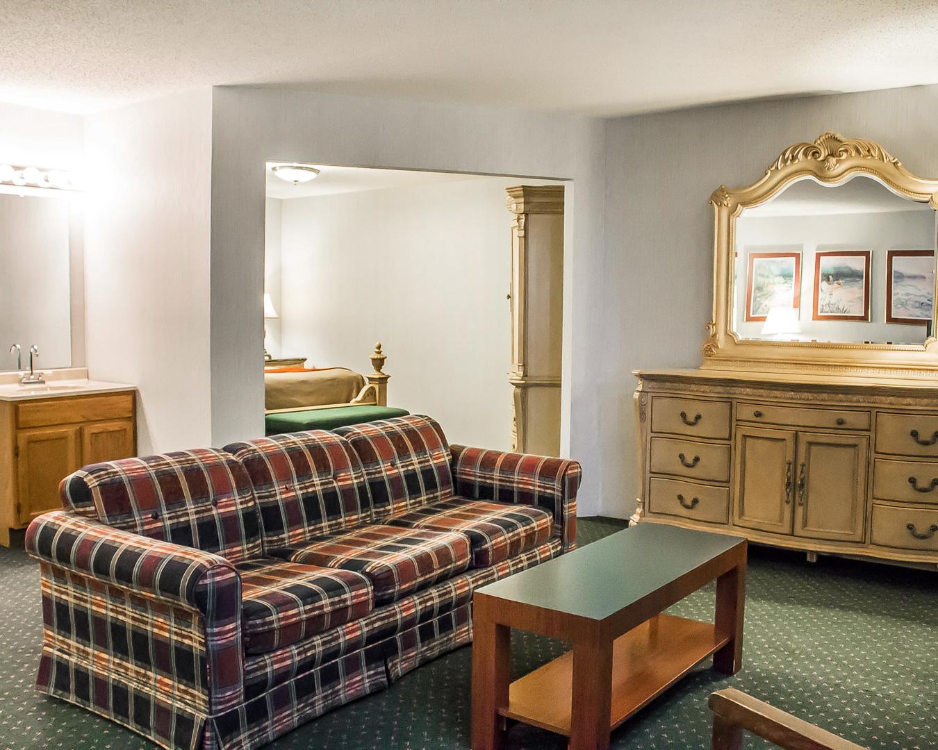 Comfort Inn, Manistique MI