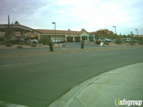 Redendo's Pizzeria, Fountain Hills AZ