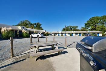 Americas Best Value Inn, Chincoteague Island VA