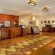 Hampton Inn & Suites Airport