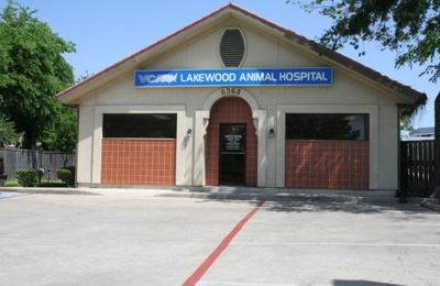 VCA Lakewood Animal Hospital - Dallas, TX