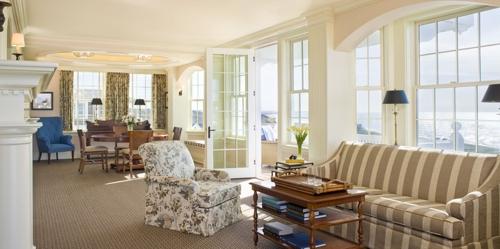 The Ocean House - Westerly, RI