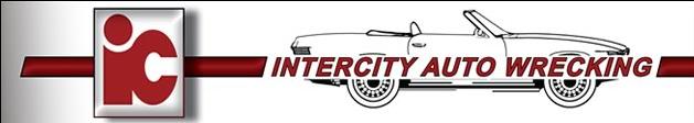 Intercitiy Auto Wrecking