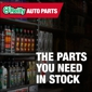 O'Reilly Auto Parts - San Lorenzo, CA